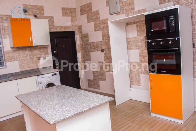 5 bedroom Detached Duplex House for sale Alternative Route by atlantic mall; chevron Lekki Lagos - 6