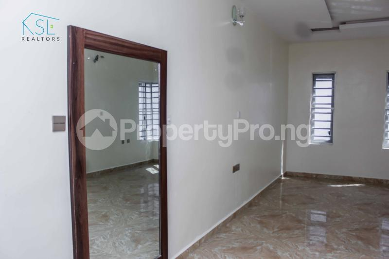 5 bedroom Detached Duplex House for sale Alternative Route by atlantic mall; chevron Lekki Lagos - 16