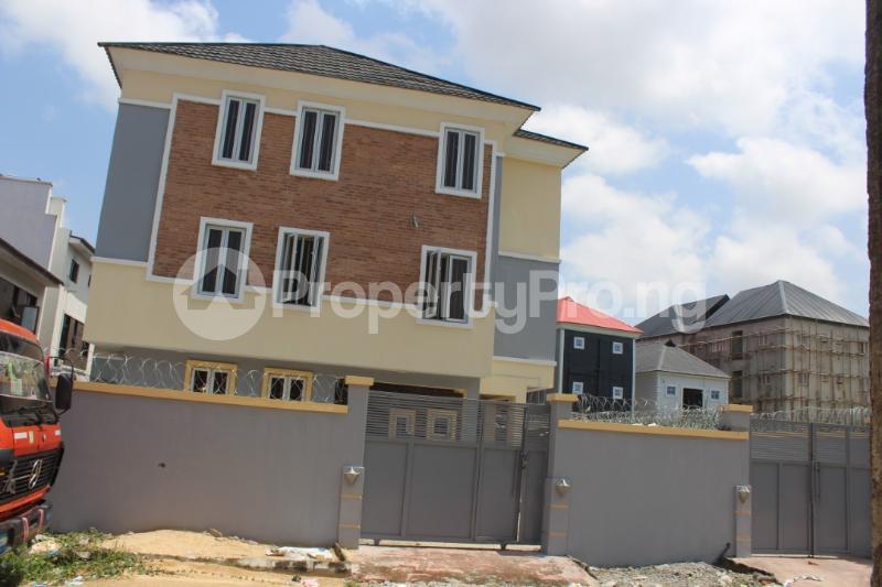 5 bedroom Detached Duplex House for sale Freedom Way,  Lekki Phase 1 Lekki Lagos - 8