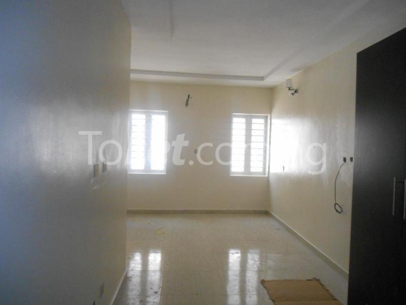 House for sale Pearl Garden Estate Sangotedo Lagos - 11
