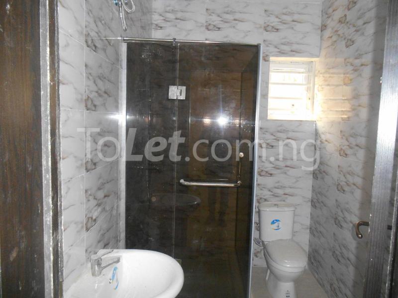House for sale Pearl Garden Estate Sangotedo Lagos - 13