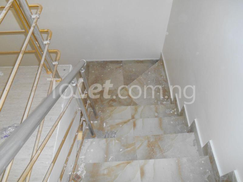 House for sale Pearl Garden Estate Sangotedo Lagos - 14