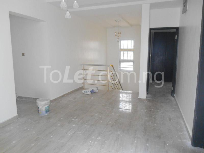 House for sale Pearl Garden Estate Sangotedo Lagos - 15