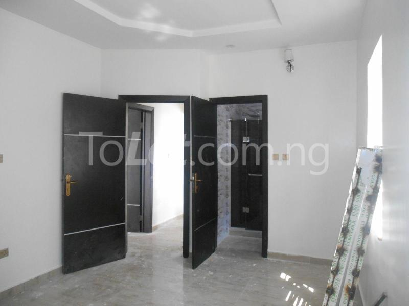 House for sale Pearl Garden Estate Sangotedo Lagos - 18