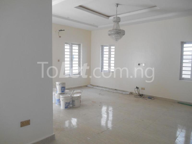 House for sale Pearl Garden Estate Sangotedo Lagos - 22
