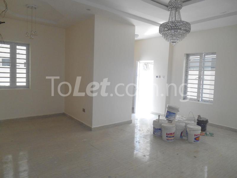 House for sale Pearl Garden Estate Sangotedo Lagos - 23