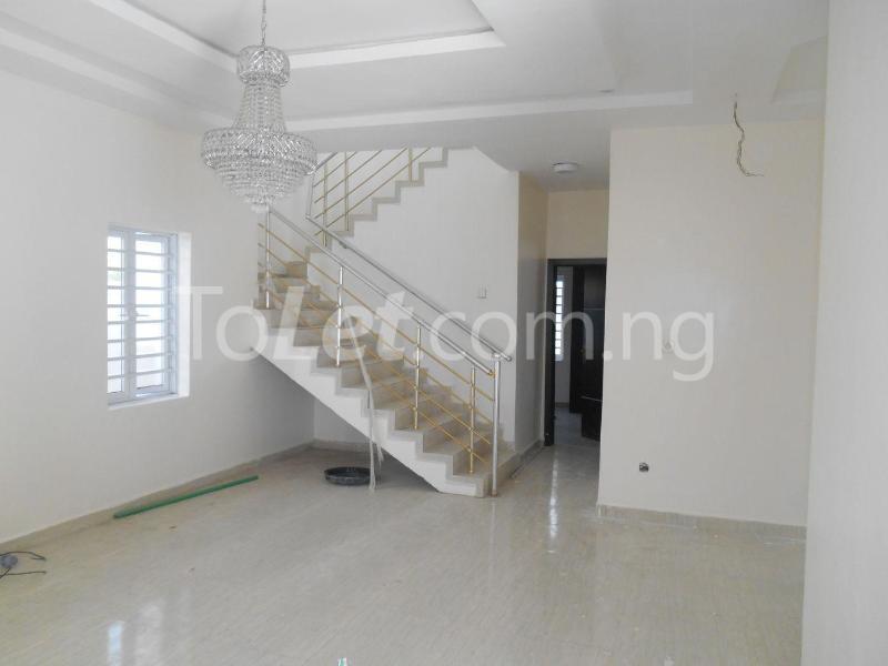 House for sale Pearl Garden Estate Sangotedo Lagos - 24