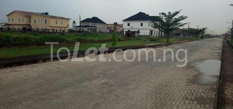 House for sale Pearl Garden Estate Sangotedo Lagos - 25