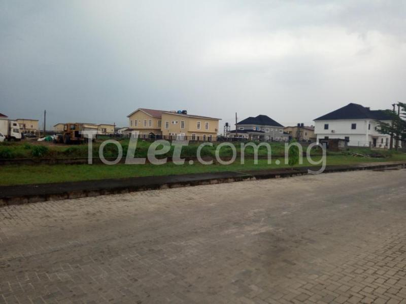House for sale Pearl Garden Estate Sangotedo Lagos - 26