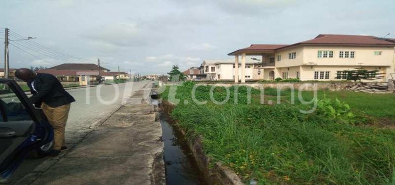 House for sale Pearl Garden Estate Sangotedo Lagos - 28