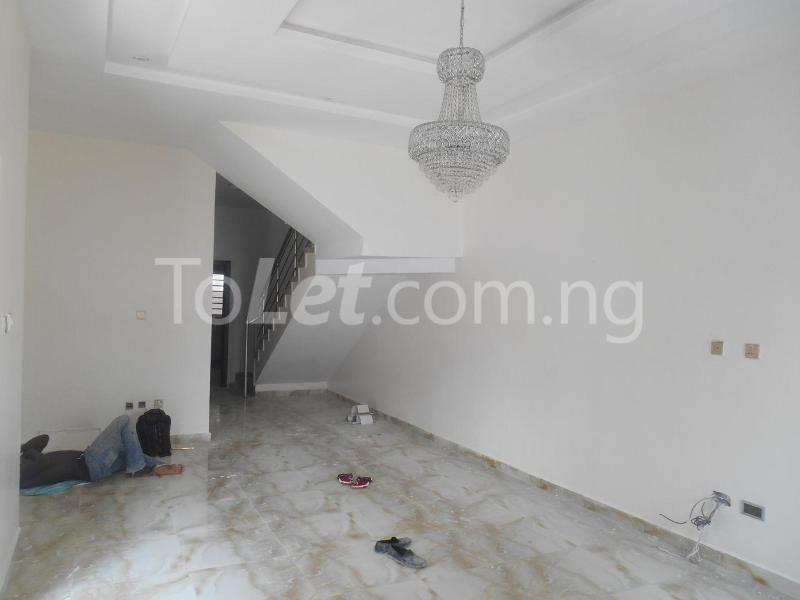 House for sale Pearl Garden Estate Sangotedo Lagos - 3
