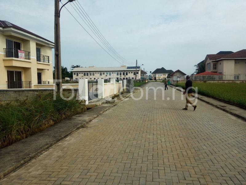 House for sale Pearl Garden Estate Sangotedo Lagos - 30