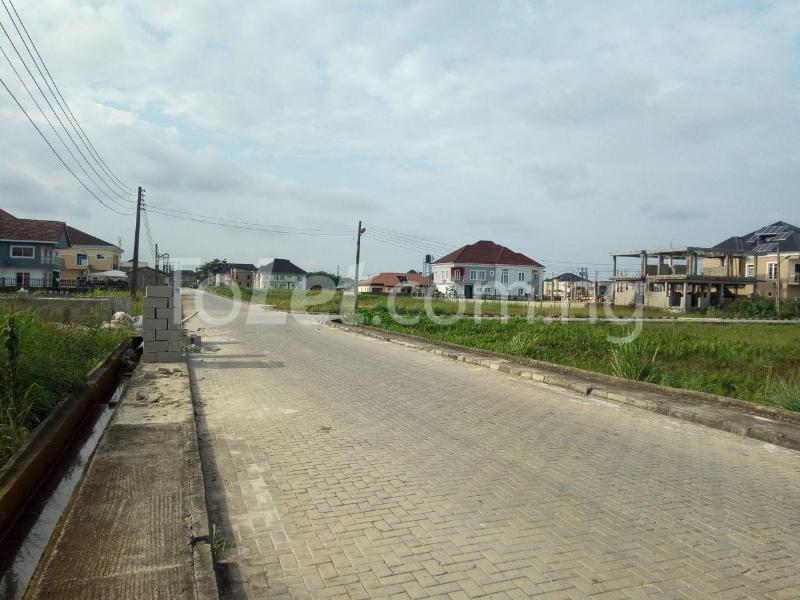 House for sale Pearl Garden Estate Sangotedo Lagos - 32