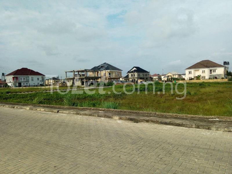 House for sale Pearl Garden Estate Sangotedo Lagos - 33
