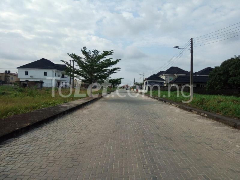 House for sale Pearl Garden Estate Sangotedo Lagos - 35