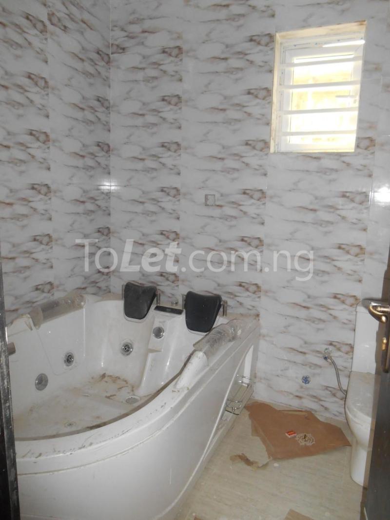 House for sale Pearl Garden Estate Sangotedo Lagos - 6