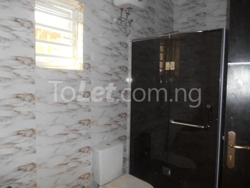 House for sale Pearl Garden Estate Sangotedo Lagos - 7