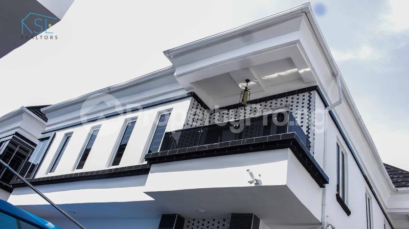 5 bedroom Detached Duplex House for sale Alternative Route by atlantic mall; chevron Lekki Lagos - 0