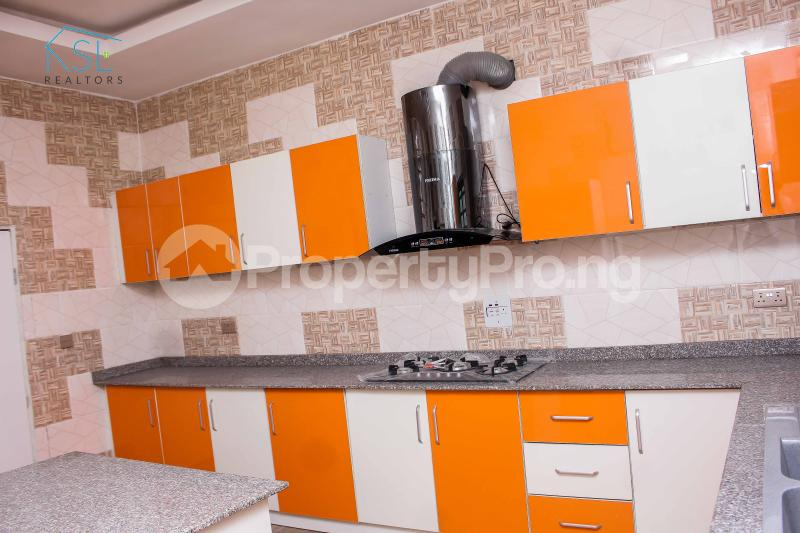 5 bedroom Detached Duplex House for sale Alternative Route by atlantic mall; chevron Lekki Lagos - 4