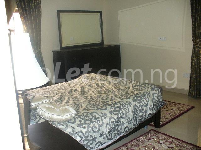 5 bedroom House for sale kado Kado Abuja - 8