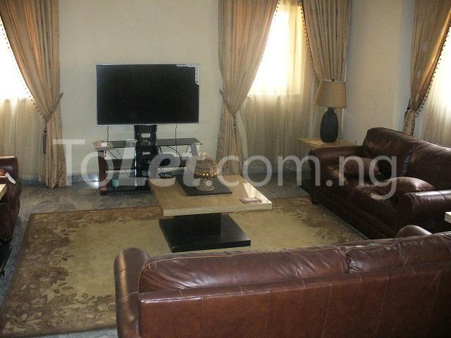 5 bedroom House for sale kado Kado Abuja - 4