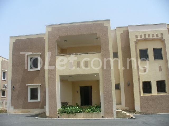 5 bedroom House for sale kado Kado Abuja - 0