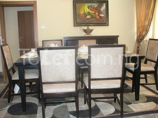 5 bedroom House for sale kado Kado Abuja - 3