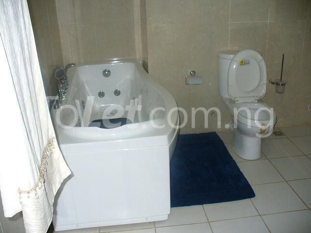 5 bedroom House for sale kado Kado Abuja - 7