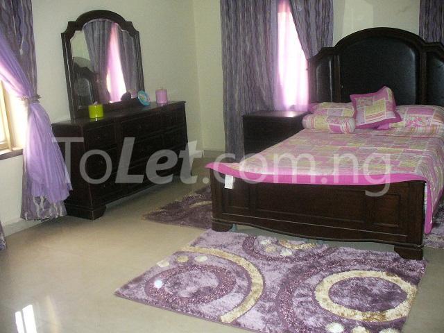 5 bedroom House for sale kado Kado Abuja - 5