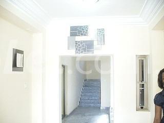 5 bedroom House for sale kado Kado Abuja - 6