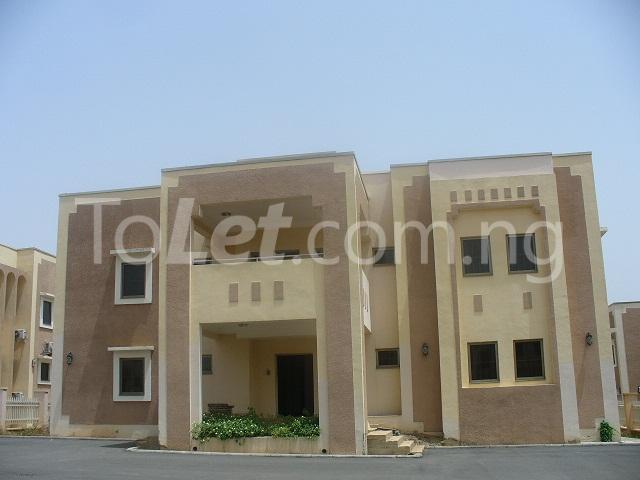 5 bedroom House for sale kado Kado Abuja - 1