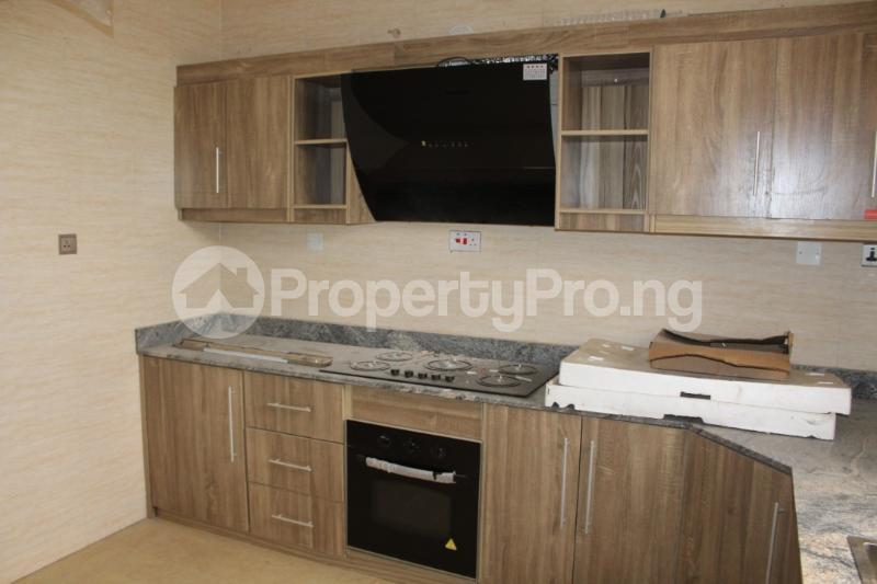 5 bedroom Detached Duplex House for sale Freedom Way,  Lekki Phase 1 Lekki Lagos - 2