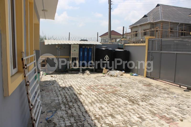 5 bedroom Detached Duplex House for sale Freedom Way,  Lekki Phase 1 Lekki Lagos - 9