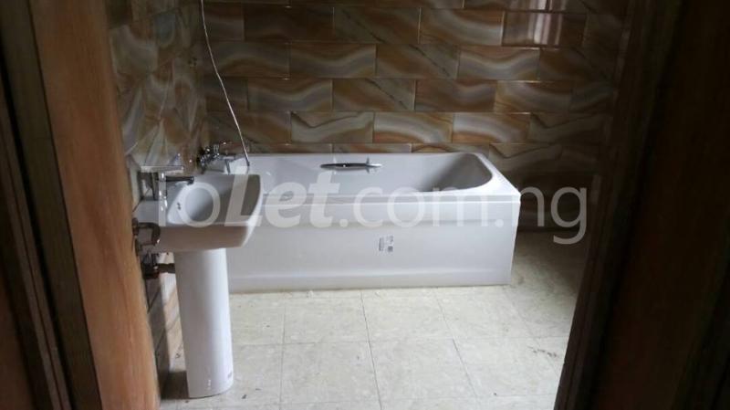 5 bedroom House for sale Carlton Gate Estate  chevron Lekki Lagos - 4