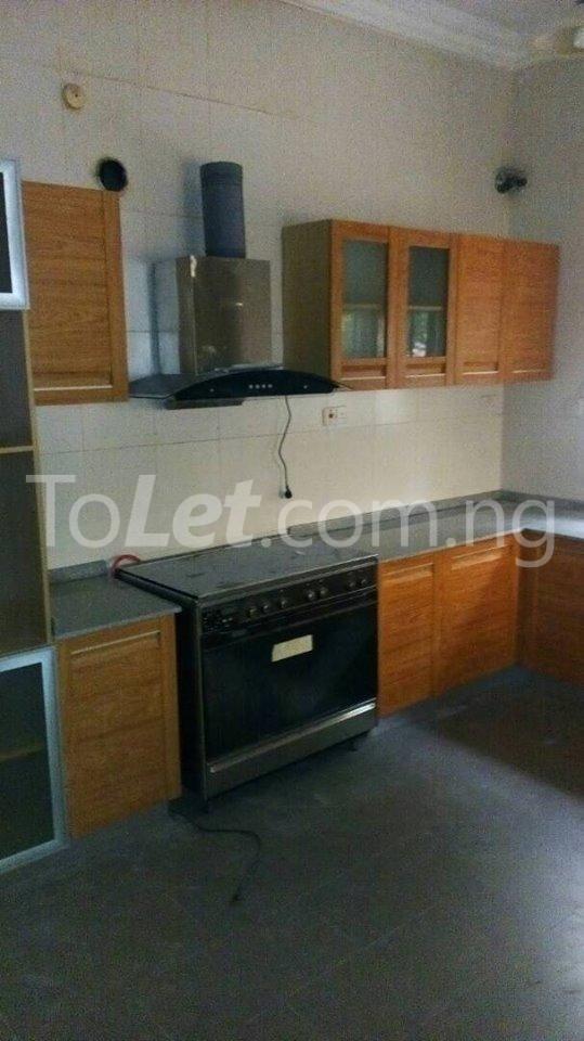 5 bedroom House for sale Carlton Gate Estate  chevron Lekki Lagos - 5