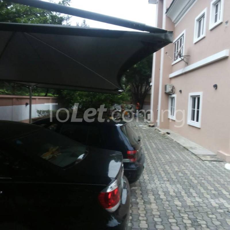 5 bedroom House for sale Carlton Gate Estate  chevron Lekki Lagos - 6