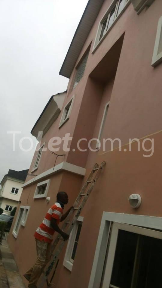 5 bedroom House for sale Carlton Gate Estate  chevron Lekki Lagos - 15