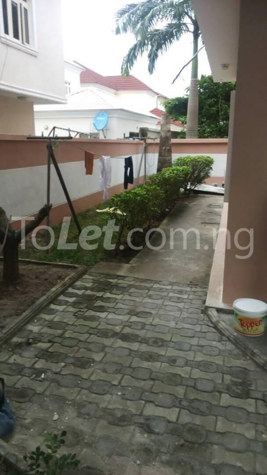 5 bedroom House for sale Carlton Gate Estate  chevron Lekki Lagos - 7