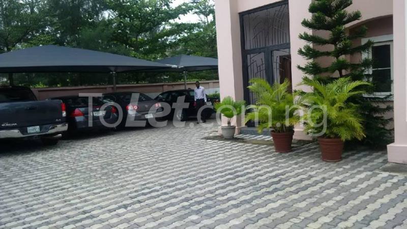 5 bedroom House for sale Carlton Gate Estate  chevron Lekki Lagos - 16