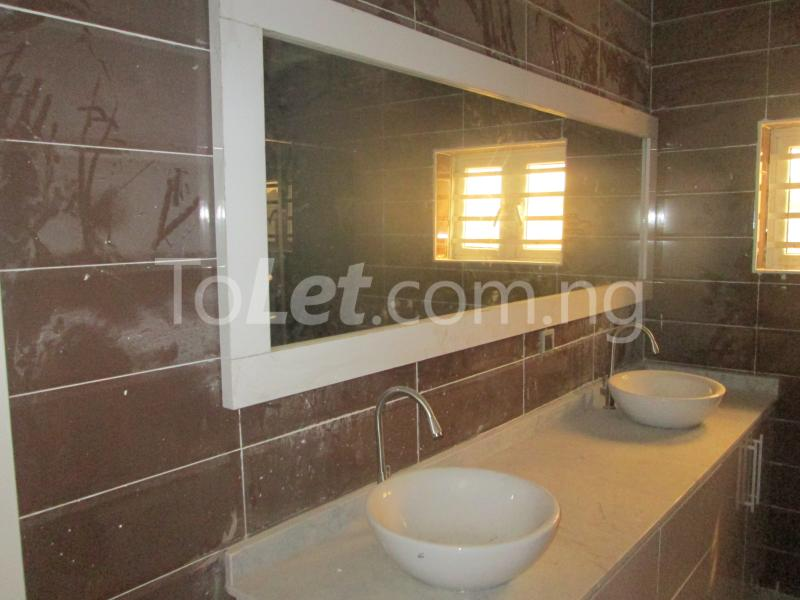 5 bedroom House for rent Ikate - Elegushi, Ikate Lekki Lagos - 22