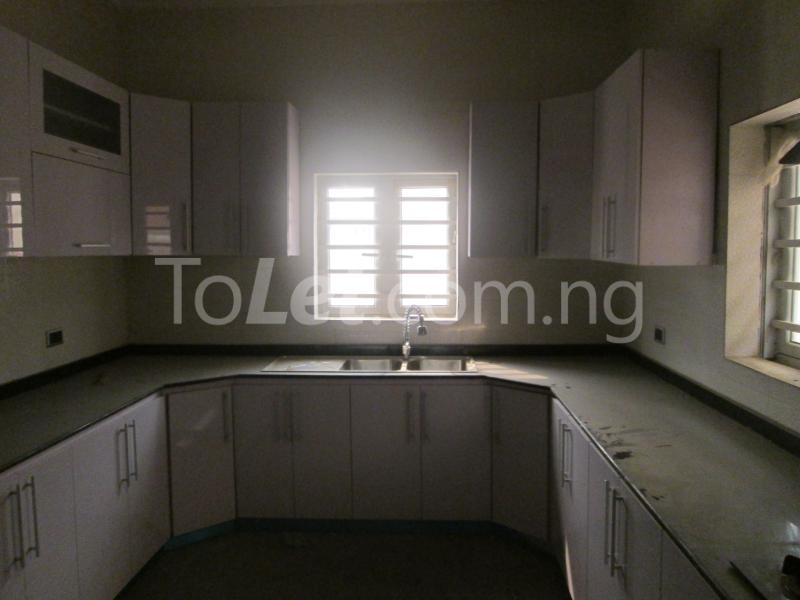 5 bedroom House for rent Ikate - Elegushi, Ikate Lekki Lagos - 14