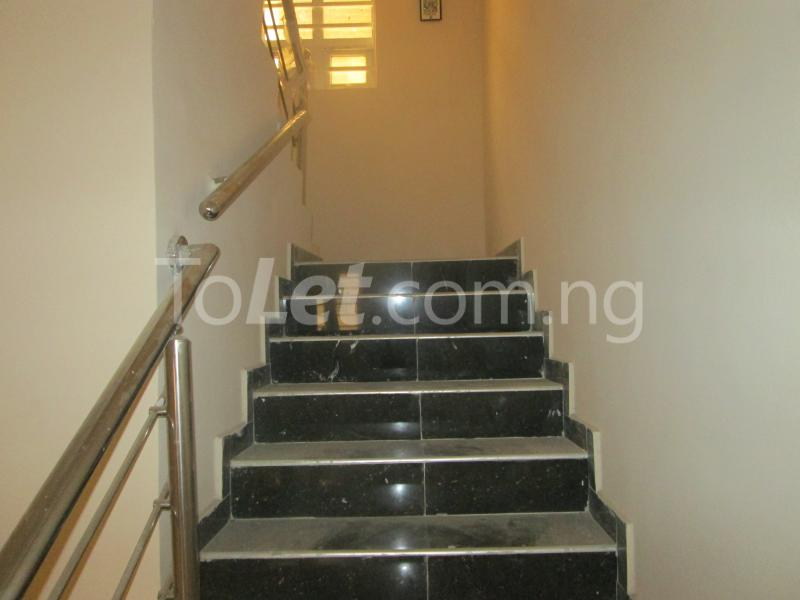 5 bedroom House for rent Ikate - Elegushi, Ikate Lekki Lagos - 16