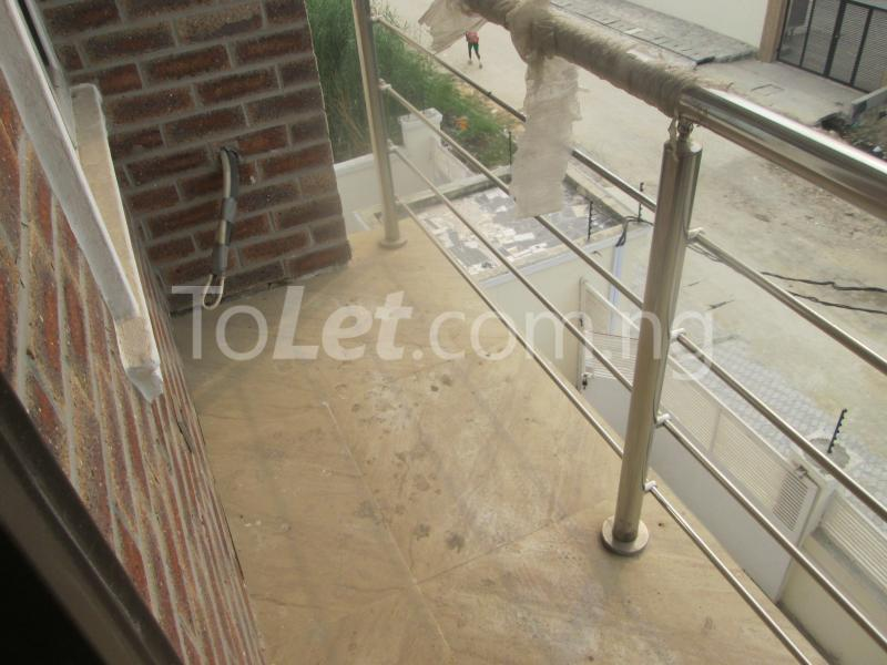 5 bedroom House for rent Ikate - Elegushi, Ikate Lekki Lagos - 34