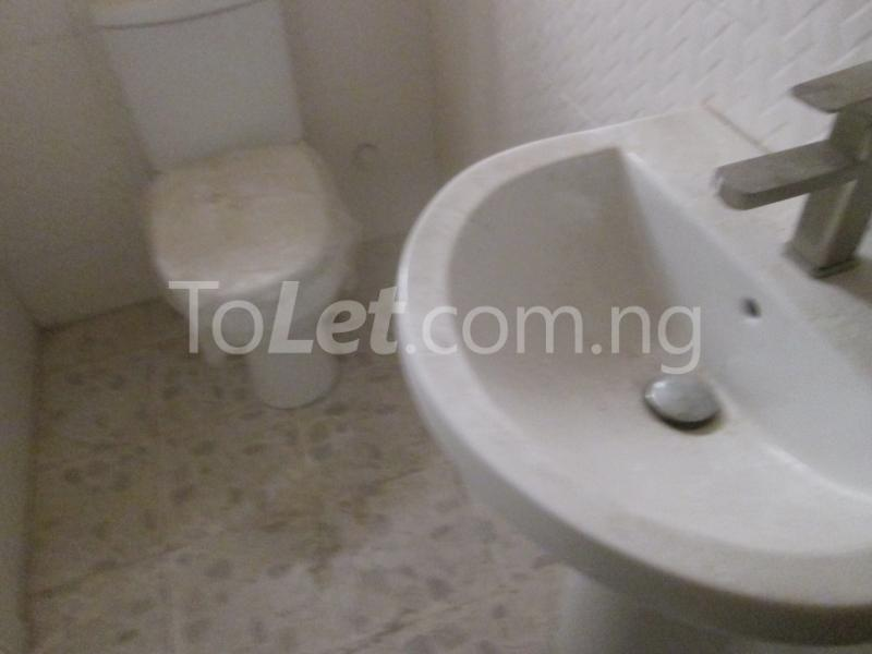 5 bedroom House for rent Ikate - Elegushi, Ikate Lekki Lagos - 29
