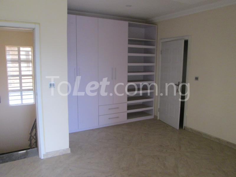 5 bedroom House for rent Ikate - Elegushi, Ikate Lekki Lagos - 36