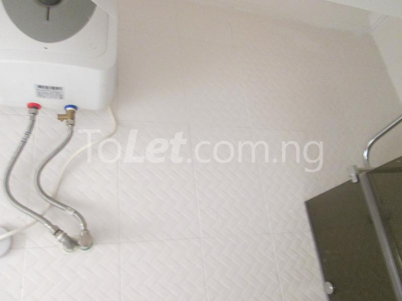 5 bedroom House for rent Ikate - Elegushi, Ikate Lekki Lagos - 6