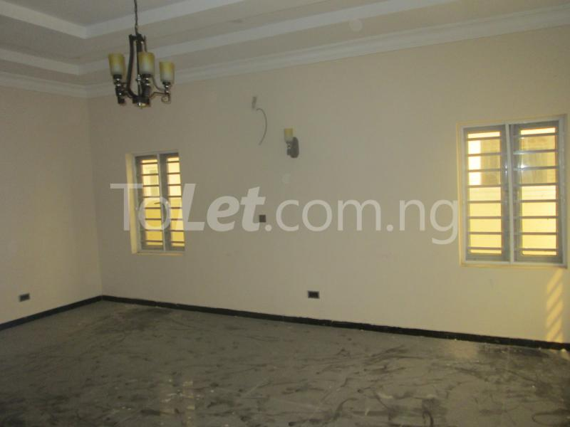 5 bedroom House for rent Ikate - Elegushi, Ikate Lekki Lagos - 9