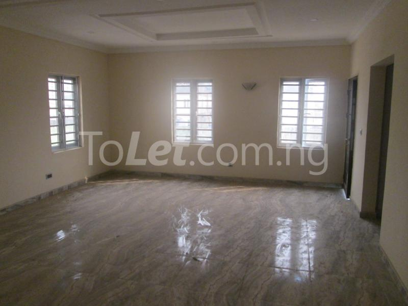 5 bedroom House for rent Ikate - Elegushi, Ikate Lekki Lagos - 18