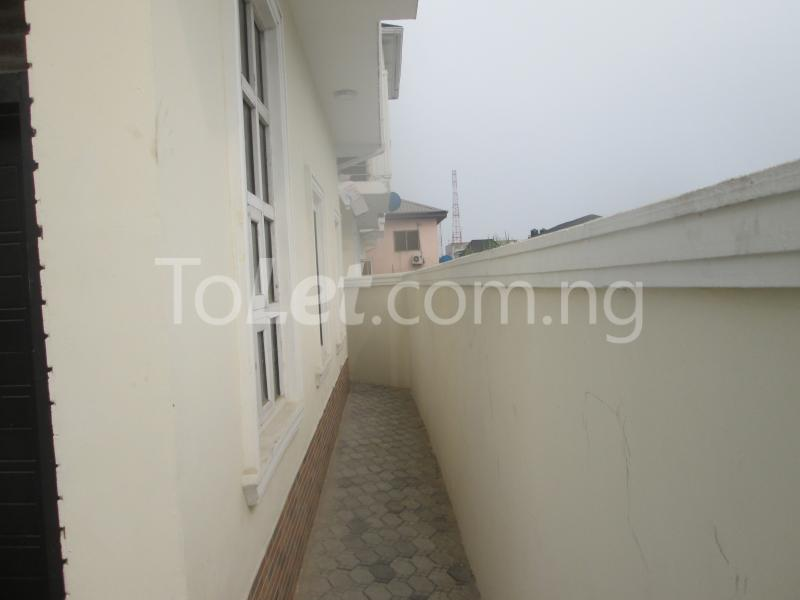 5 bedroom House for rent Ikate - Elegushi, Ikate Lekki Lagos - 2