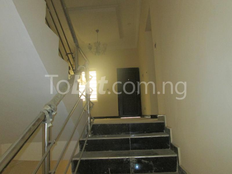 5 bedroom House for rent Ikate - Elegushi, Ikate Lekki Lagos - 17